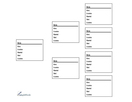 family tree diagram1