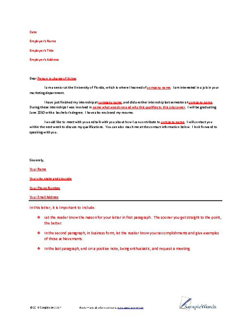 letter of inquiry example pdf template download. Black Bedroom Furniture Sets. Home Design Ideas