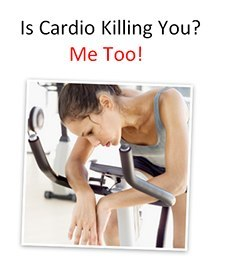 Cardio Pains